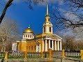 История Преображенского собора Екатеринослава. Часть 1