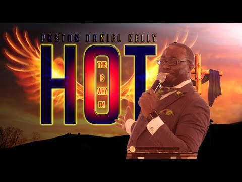 """CWC SDA featuring Pastor Daniel Kelley- """"This Is Why I'm Hot"""""""