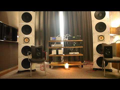 Flipboard K Sound Lab Fezz Audio Mira Ceti 300b Mhes 2017