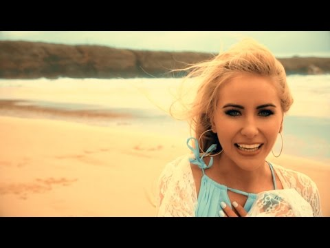 Cliona Hagan - Stuck Like Glue (Official Music Video)