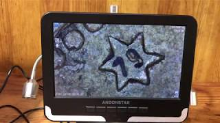 Coin Related Andonstar AD206 D…
