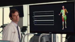 Знакомство с доктором — «Девушка без комплексов» (2015) cцена 4/10 HD