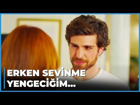 Nedim, Şeniz'i TEHDİT ETTİ! | Zalim İstanbul 19. Bölüm