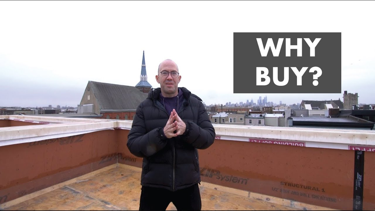 WHY BUY? Investment Strategies w/ Chris Somers, CEO