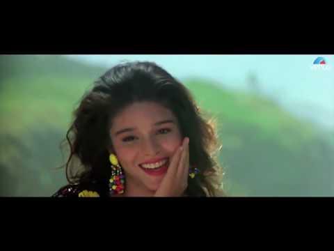 Paas Woh Aane Lage Zara Zara Full Video Song Main Khiladi Tu Anari 720p HD