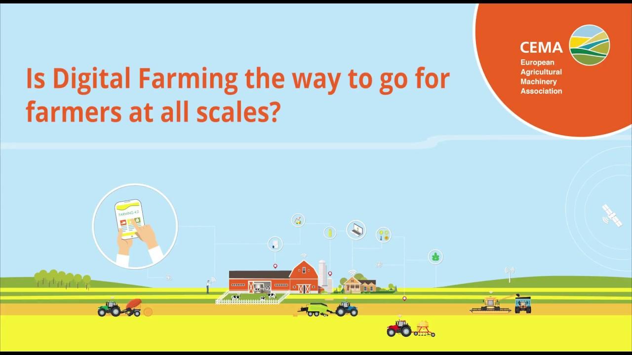 CEMA - European Agricultural Machinery - Home