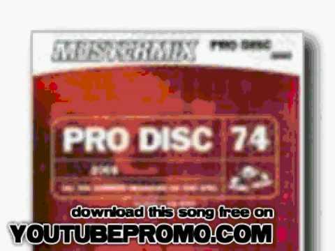 taio cruz - I Just Wanna Know - Mastermix Pro Disc 100 Novem