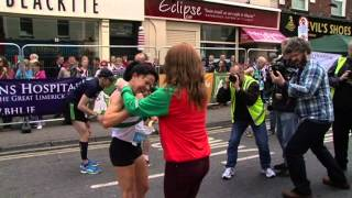Great Limerick Run 2013 Marathon Highlights by O