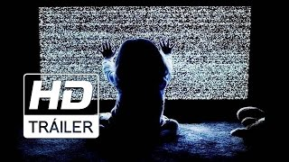 Poltergeist - Juegos Diabólicos | Trailer Subtitulado al Español (HD)