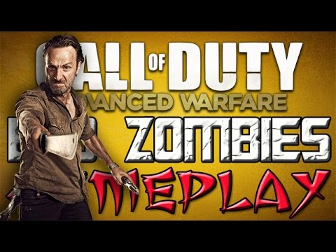 Exo Walkers - Exo Zombies [COD: Advanced Warfare]