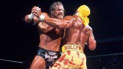 Triple H vs. Legends: WWE Playlist