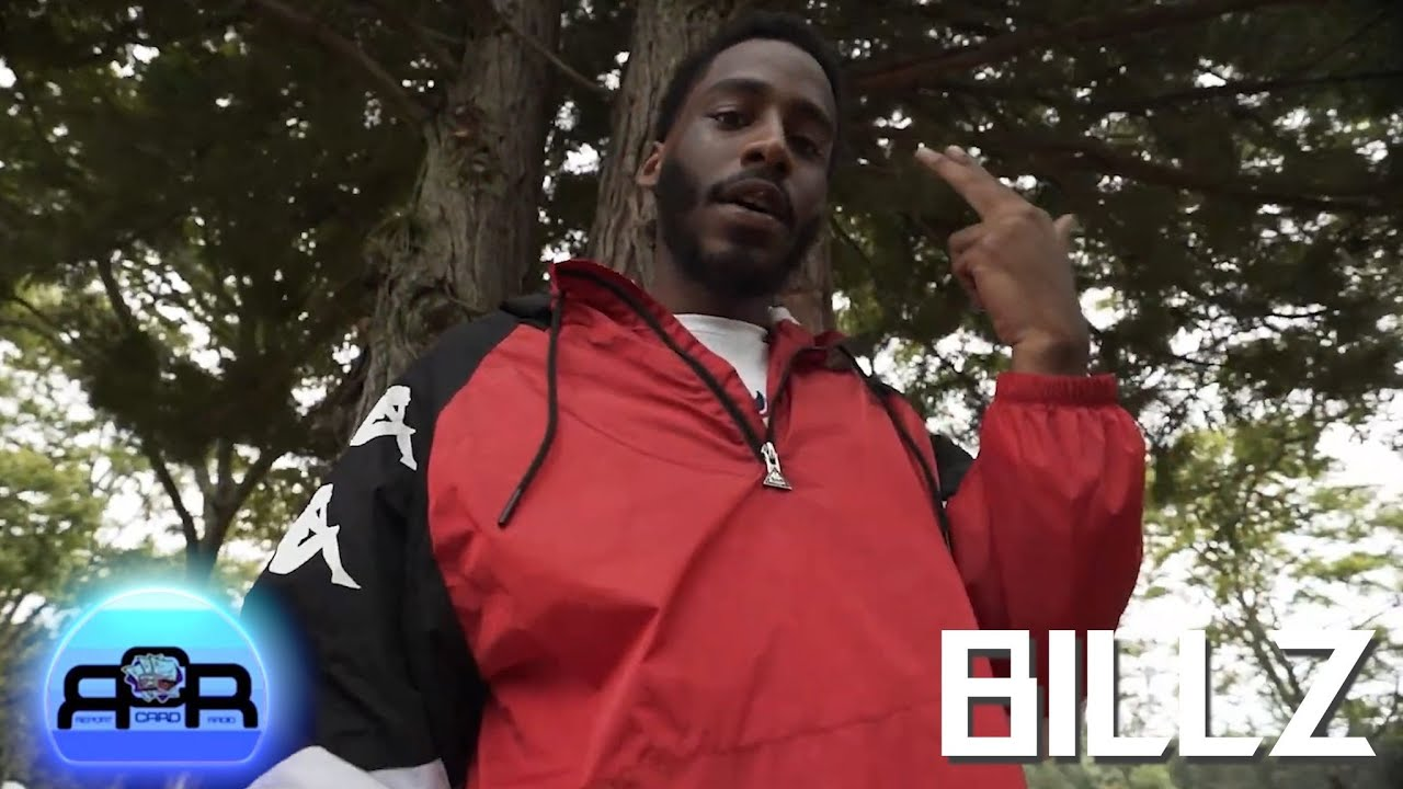 "Billz Explains The Good & Bad Coming From His City ""New Bedford, Massachusetts"""