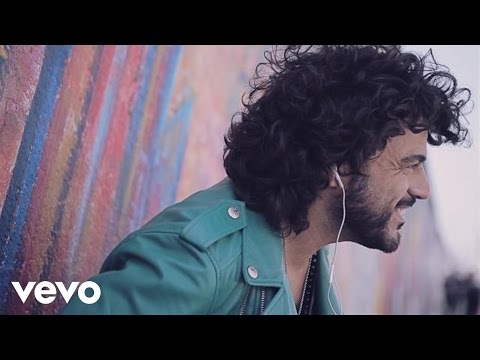Francesco Renga - Il mio giorno più bello nel mondo (Videoclip)