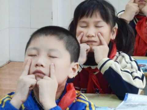 School in Shanghai  - 学校在上海