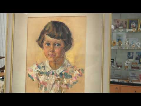 Kirkcudbright Artists Remembered
