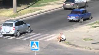 street justice in russia    literally lol   YouTube