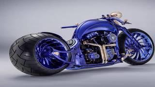 পৃথিবীর সবচেয়ে দামী মোটরসাইকেল দাম জানলে চমকে যেতে পারেন ||The world's most expensive motorcycle