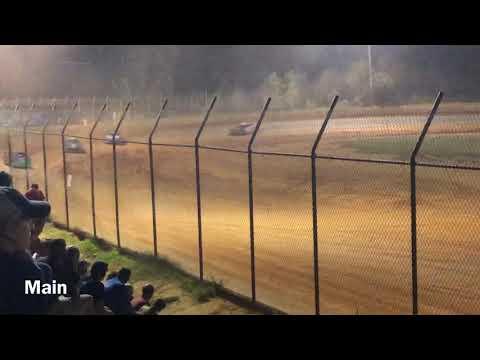 7/20/19 Limited Sportsman Harris Speedway
