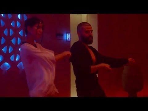 Oscar Isaac Says Unforgettable 'Ex Machina' Dance Scene Was Cut in Half