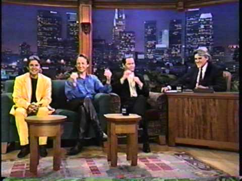 Monkees interviewed in 1996