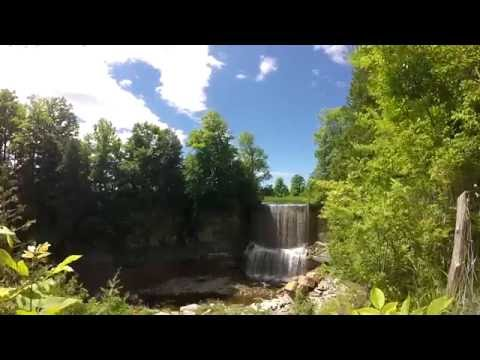Made It! | Indian Falls Timelapse