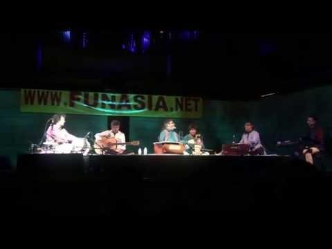 Yaad Piya Ke Aaye - Hariharan & Zakir Hussian