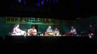 Yaad Piya Ke Aaye Hariharan & Zakir Hussian