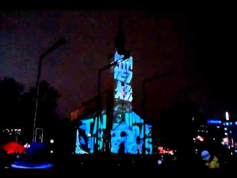 Tallinn 2011 European Capital of Culture closing ceremony