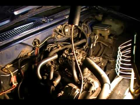 How to replace a chevy s10 28 valve cover gasket part1 youtube how to replace a chevy s10 28 valve cover gasket part1 freerunsca Gallery