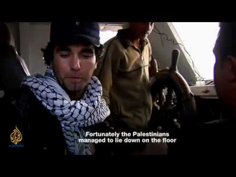 Staying Human, Restiamo Umani Vittorio Arrigoni 1di4