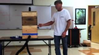 Building A Bee Vacuum