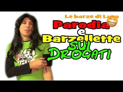 TOP Barzellette sui Drogati e Parodia sui Drogati!