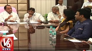 Telangana State Government To Launch Lawyers Welfare Scheme From Ju...