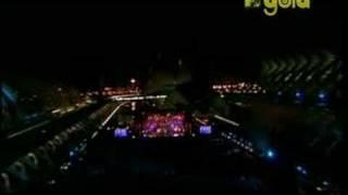 The Cure - Disintegration (Live 2008)