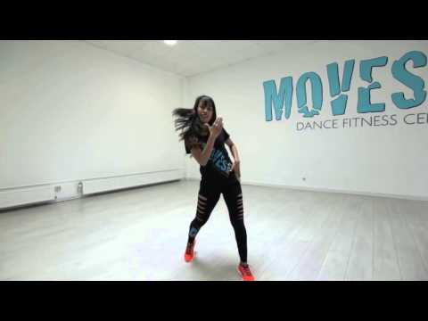 Burn it up - Janet Jackson (Dance Fitness)