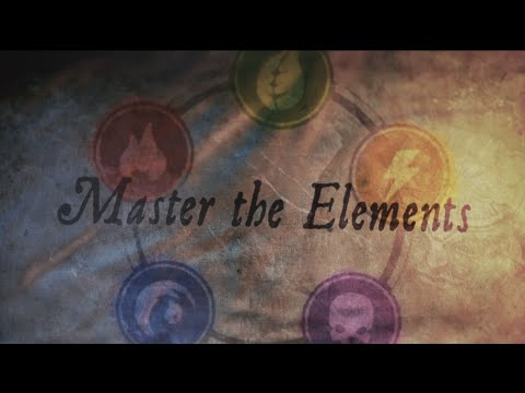 Dungeon Hunter 5 - Can You Master The Elements?
