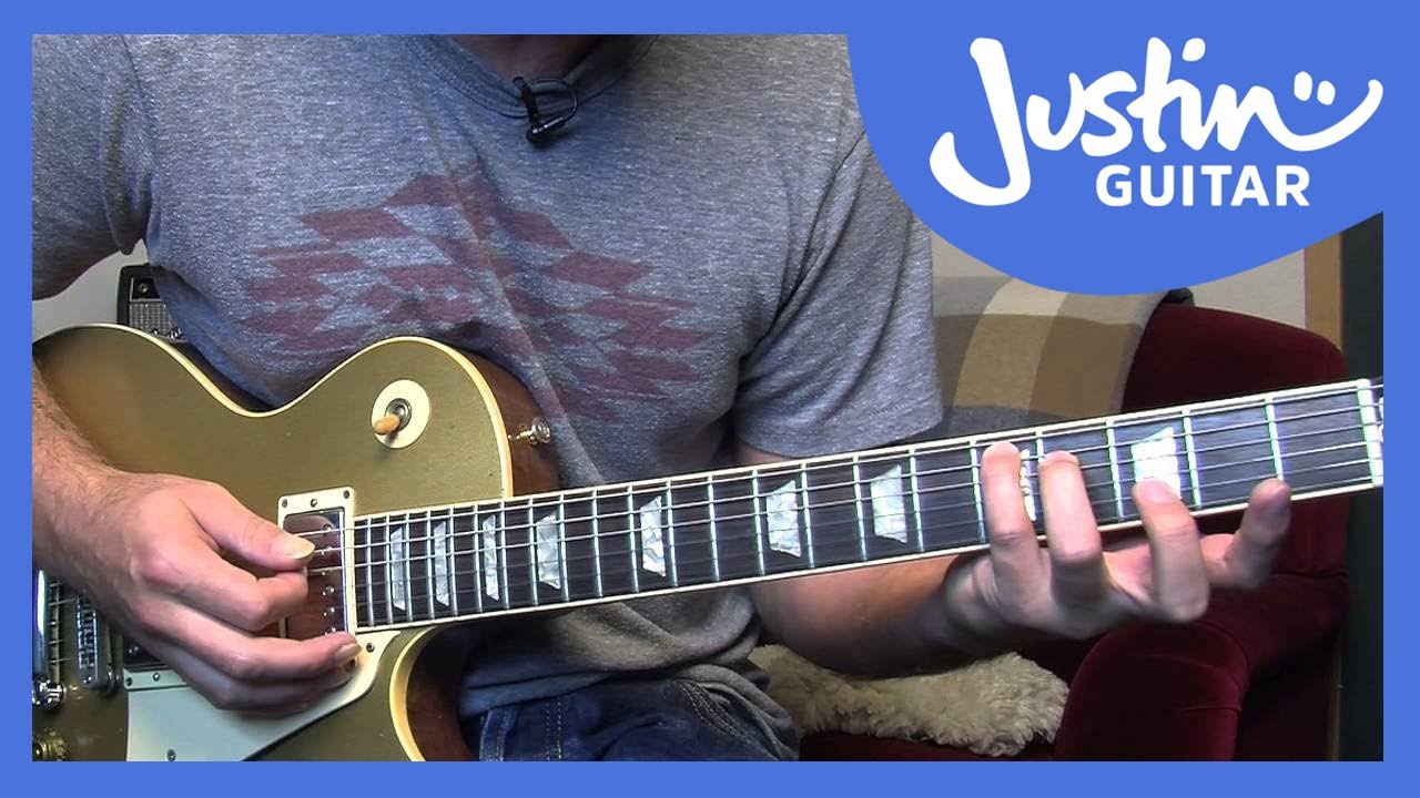 How To Play All Right Now By Free Rock Guitar Lesson Sb 316 Youtube