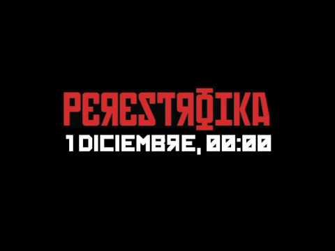 Promo Perestroika 1x03