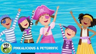 Video PINKALICIOUS & PETERRIFIC | Theme Song | PBS KIDS download MP3, 3GP, MP4, WEBM, AVI, FLV Juli 2018