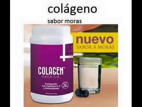 precio del colageno teoma