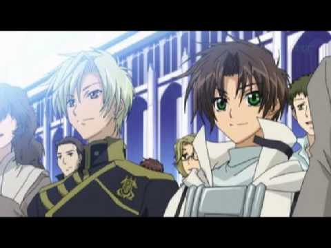 07-Ghost - Raggs Requiem (Teito Version)