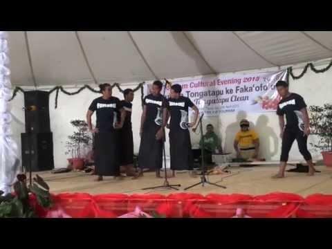 Fili Tonu Faiva FakaTonga   Right Choice International Dance Remix