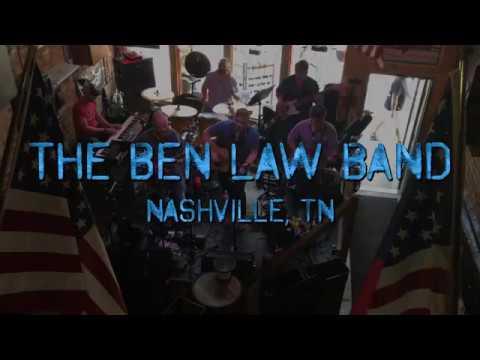 The Ben Law Band - Nashville, TN