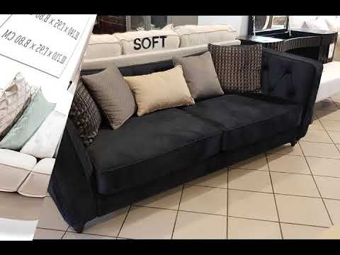 Коллекция мебели SOFT для гостиной и кухни купить в Калининграде