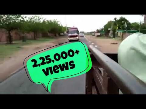 Tata Bus Horn