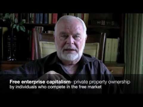 G Edward Griffin Individualism Capitalism Vs Collectivism