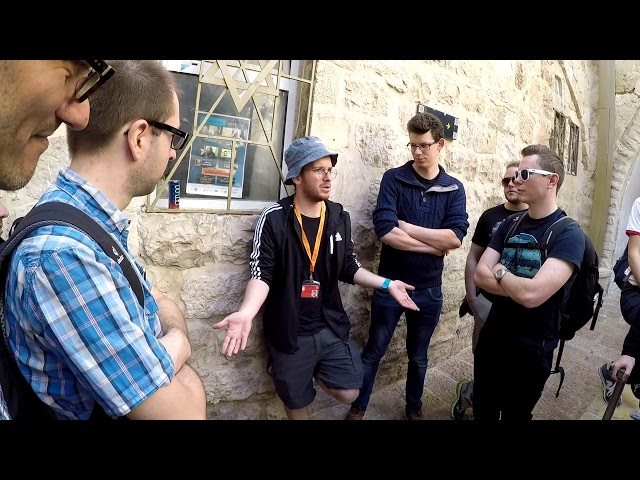Behind the scenes of HIPA - Hessian-Israeli Partnership Accelerator