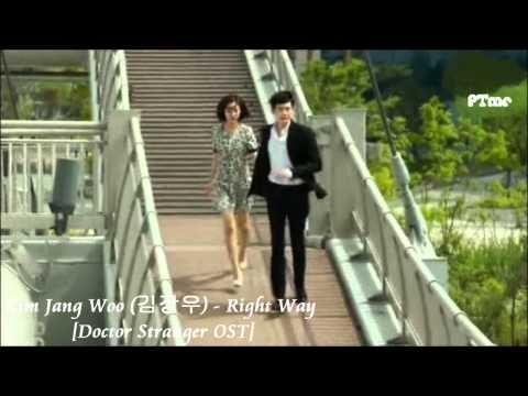 Kim Jang Woo (김장우) - Right Way [Doctor Stranger OST]