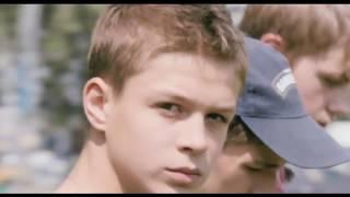 """14+ Глеб Калюжный о том, как попал на главную роль в фильм """"14+"""""""