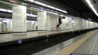 【名鉄名古屋駅】朝一番の電車が来るまで
